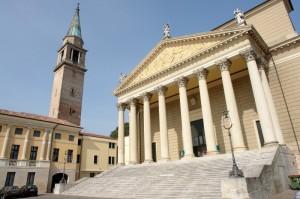 """Cologna Veneta """" il Duomo """""""