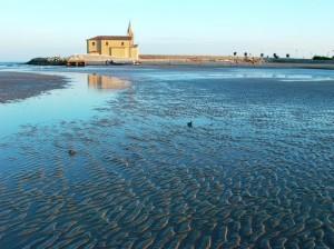 Spiaggia Madonna dell'Angelo