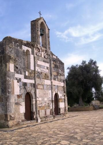 Villaspeciosa - - San Platano -