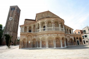 murano chiesa s. maria e s. donato