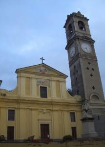 Parrocchiale di S. Maria Assunta