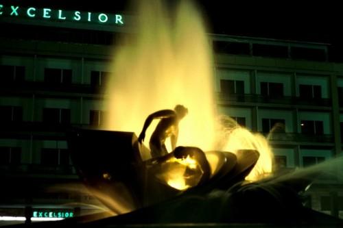 Catania - Fontana dei Malavoglia