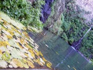 la fontana di papacqua