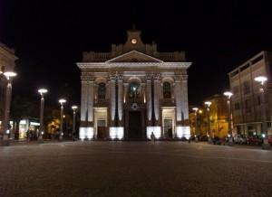 Duomo di San Pietro a Riposto