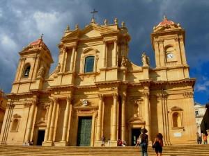 Cattedrale San Nicolò Noto (Sr)