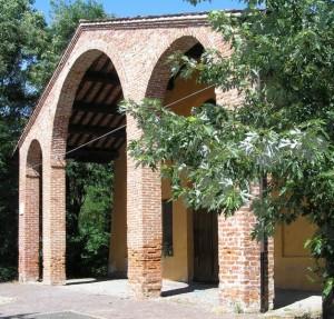 Pieve di Novi Ligure (AL)