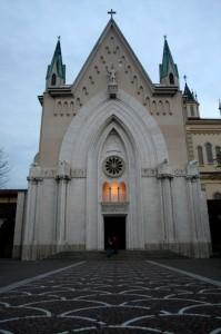 Santuario di San Pancrazio