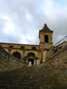 Santa Maria delle Scale Ragusa Ibla Patrimonio dell'umanità UNESCO