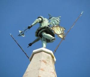 Angelo del Duomo di Grado