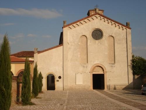 Isola della Scala - chiesa di S.Maria Maddalena