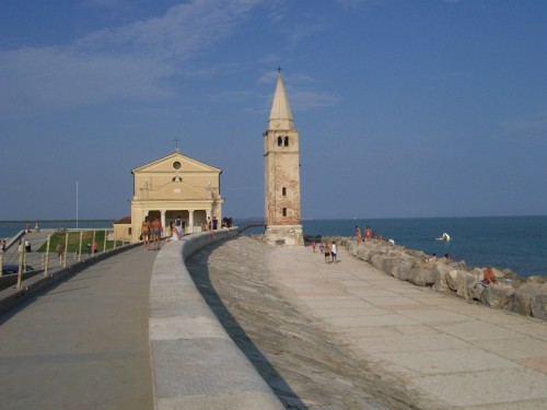 Caorle - Madonna dell'Angelo