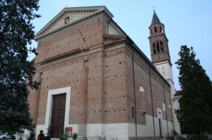La Chiesa di San Pietro Apostolo