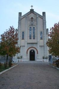 La Chiesa di Bonferro