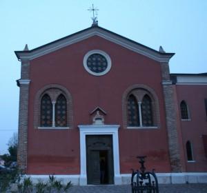 La Chiesa di Stradella
