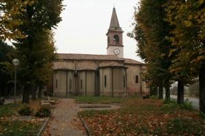 La Chiesa di Cignano