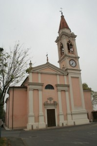 Oratorio in rosa