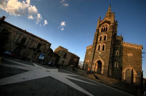 Randazzo - Chiesa S.Maria