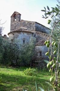 Chiesa di San Rocco a Papaiano