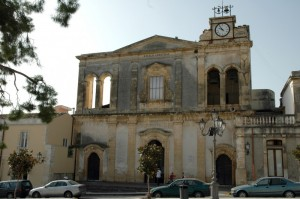 San Paolo - Solarino