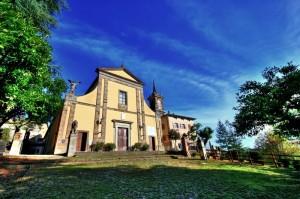 Chiesa dei Santi Michele e Nazario - Gaggio Montano (BO)