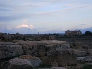 Selinunte -Tempio parco archeologico