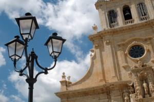 San Sebastiano - Ferla