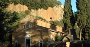 Castel Sant'Elia - Basilica di Sant'Elia