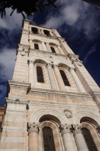 Campanile Duomo di Ferrara