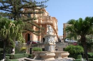 Fontana d'Ercole