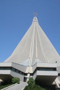 Santuario della Madonna delle Lacrime