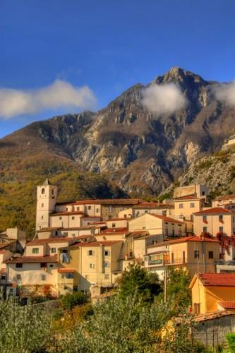 Rocchetta a Volturno - Santa Maria Assunta