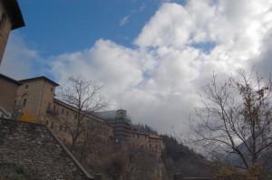 Monastero di Santa Scolastica
