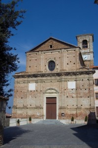 Verduno - San Michele