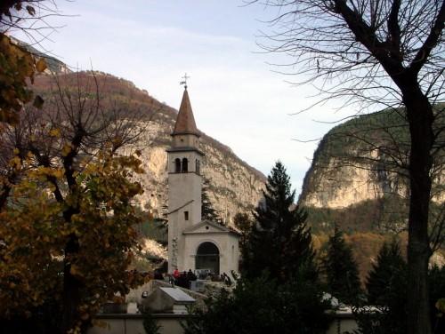 Longarone - In ricordo del Vajont