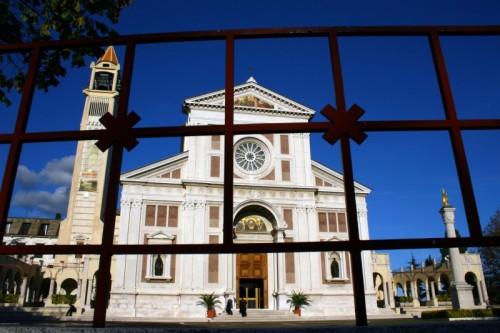 Arenzano - Santuario di Arenzano