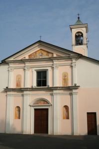 La Chiesa di Guinzano