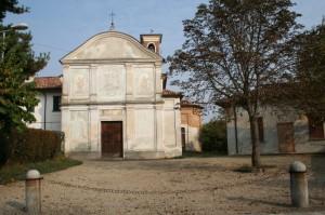 La Chiesa di Villareggio