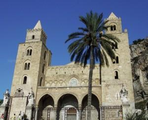 Duomo di Cefalu'