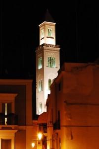 Il Campanile della Cattedrale di San Sabino