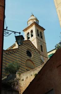 Chiesa parrocchiale - Portofino