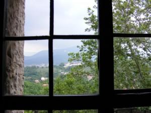 Monte Santo, Il Santuario