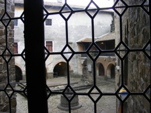 Castello - Il pozzo 3