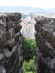 Dal Castello: Chiesa di S.Ignazio