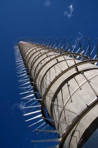 da ciminiera a campanile