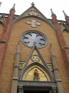 Chiesa S. Maria di Venezzano