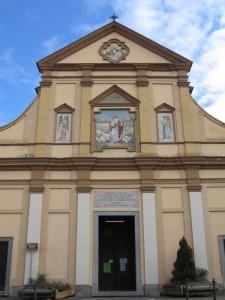 Parrocchia San Martino Vescovo Alpignano TO