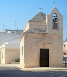 Capellone di San Rocco