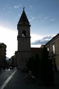 Campanile di Santa Sofia