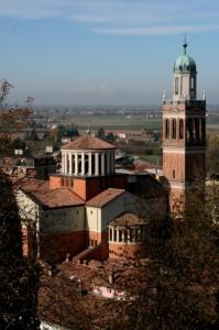 Chiesa parrocchiale - Casteggio