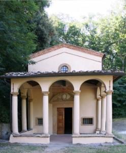Cappella della Madonna dello Spasimo